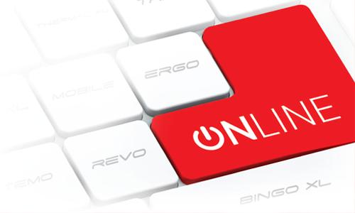 Urządzenie Online