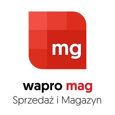 Sprzedaż i Magazyn - WAPRO Mag